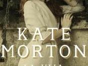 Sorteo Lectura conjunta hija relojero Kate Morton
