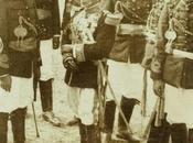General Esteban Huertas, nacido Colombia batallo Guerra 1,000 días.