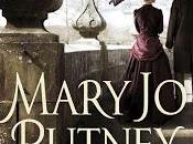 Besos seda Mary Putney