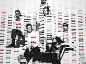 Backstreet Boys, mayo 2019 WiZink Center Palau Sant Jordi
