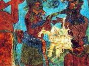 color inventado mayas cambió historia arte