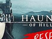 Series Hablemos [The Haunting Hill House]