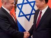 Estados Unidos muestra preocupación inversiones China Israel para tecnología