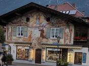 fachadas Garmisch-Partenkirchen