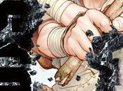 "manga Stone tendrá ""importante anuncio"" para noviembre"