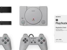 revelan detalles PlayStation Classic