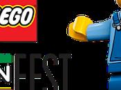 LEGO Fest llega primera Argentina