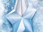 Angel Iced Star, Nueva Edición Limitada Estrella Mugler