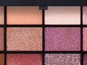Novedades NARS: Ignited Palette
