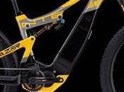 Tazer, e-bike segun Intense