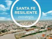 Ecosistema Urbano Argentina proyectando niños Santa resiliente mañana