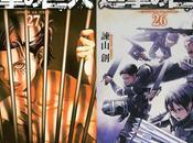manga Shingeki Kyojin adentra arco final