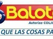 Baloto miercoles noviembre 2018 Sorteo 1834