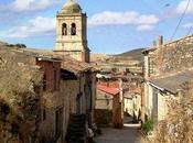 Camino Santiago: Hontanas