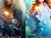 """Disney intenta pliegue tiempo"""""""
