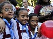 Cuba Datos 2018: Población