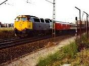 Tren Lusitania Expreso Fuenlabrada 1994