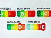 Etiquetado frontal calidad nutricional. Semáforo nutricional