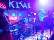 KITAI (2018) Sala horas. Madrid