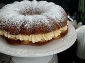 Tropeziénne Bundt Cake {summer cake Côte D'Azur} #BundtBakers