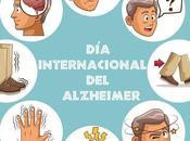 Siete señales alarma sobre Alzheimer