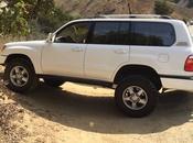 Luxury Series Landcruiser Rear Bumper