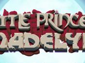 esperado Battle Princess Madelyn tiene fecha lanzamiento