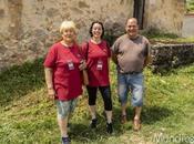 Recorre Ribera Duero Burgalesa vecinos (turismo rural carne hueso)