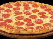 Pizza harina