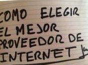 Mejores compañias internet