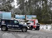 Emite protección civil recomendaciones población para ascenso nevado toluca