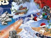 ¡Gana calendario adviento Lego Star Wars!