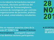 Simposio Argentino Buenas Prácticas Farmacovigilancia