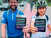 Mail Bike: mensajería responsable ecoamigable