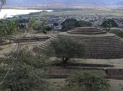 insólitas pirámides circulares Guachimontones México