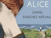 ISLA ALICE, Daniel Sánchez Arévalo