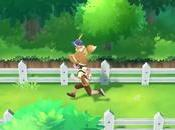 ¿Cómo talar árboles Pokemon Lets