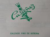 "15.- Logos marcas calzado eldense: Gonzalo Casáñez; Sucesor José Martínez Orgilés ""Caliche"" Macario Carbonell."