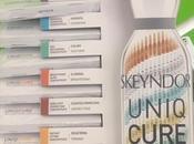 Concentrados Uniqcure Skeyndor para cada tipo piel