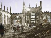 guerra mundial: bombardeo coventry eltérmino coventrizar