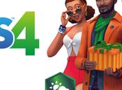 ¡The Sims Seasons llega Xbox tiempo para vacaciones!
