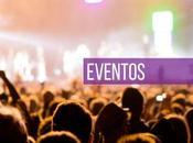 temporada eventos otoño-invierno 2018-2019 Madrid