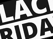 Black Friday Moda Belleza