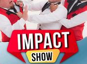 Impact Show suma filas Fusión Humor
