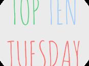 Tuesday Series favoritas hasta fecha