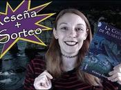 Reseña Sorteo costa alabastro Victoria Álvarez #LeoAutorasOct