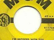 Satisfied With You. Fred Rose, 1947