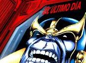 Thanos Starlin Sanador (Abismo Infinito Fin)