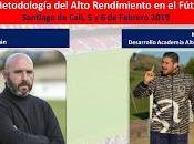 """Seminario Taller Internacional """"Modelo Metodología Alto Rendimiento Fútbol Catalán"""" Colombia"""