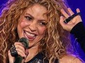 Shakira; huracán musical